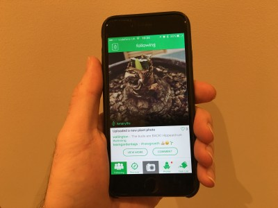6 tech essentials for beginner gardeners with no space