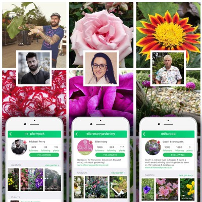 Gardeners are growing mad for GardenTags