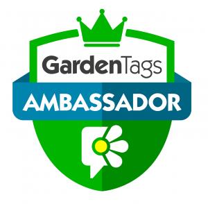 GardenTags Ambassador