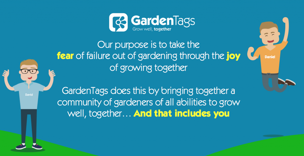 Garden blogging - #Gardenblogger
