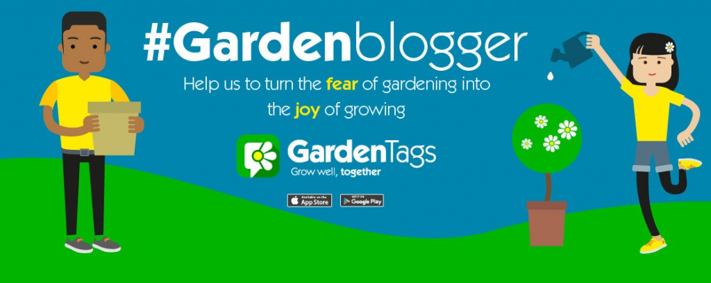 Garden Blogging Opportunities – a call to the green fingered