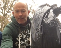 How to make leaf mould – video guide