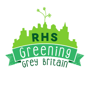 RHS Greening Grey Britain – Let's Get Started!