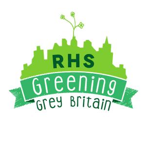 GrowRev - URBAN - The Urban Gardening Revolution - RHS Greening Grey Britain - Let's Get Started!