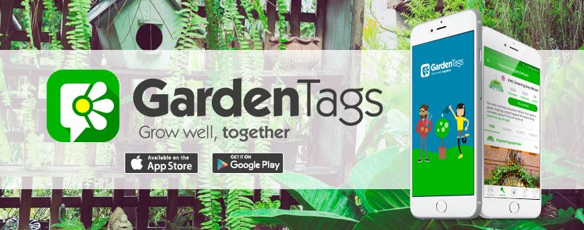#GrowRevUrban: The Urban Gardening Revolution