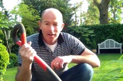 How to aerate your lawn – GardenTags 'how to' series