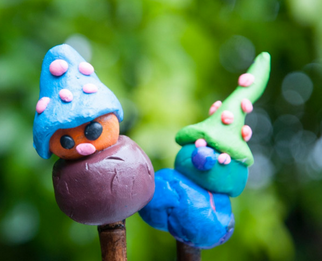 Six Easter Activities for Little Growers