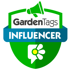 Becoming a GardenTags badge holder