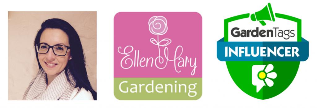 Ellen Mary Influencer Badge