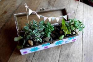 Gardening with Children Trug