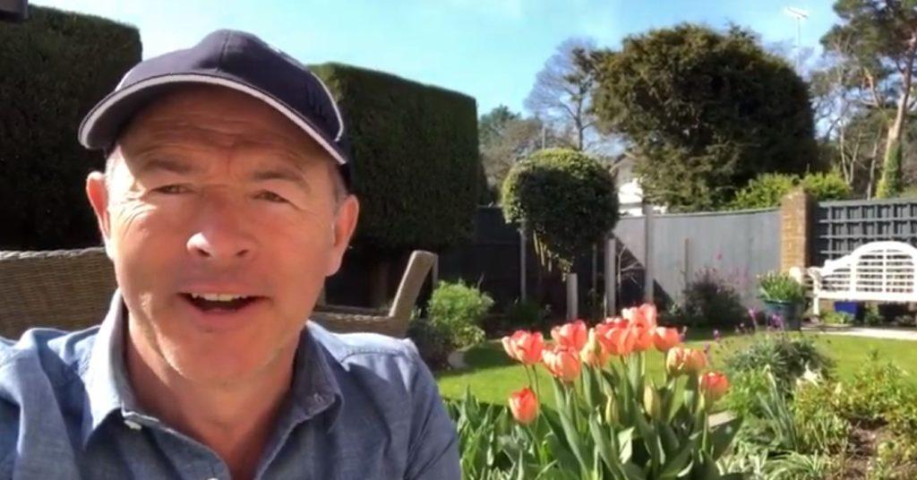 New – Spring garden tasks for Easter
